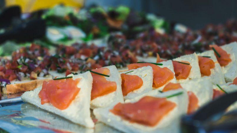 salmon sandwiches 2